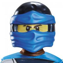 Jay Lego Licensed Childs Mask