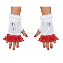 Minnie Mouse Girl's Gloves Licensed Disney