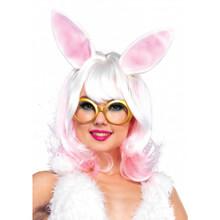 Bunny Wig w/ Latex Ears