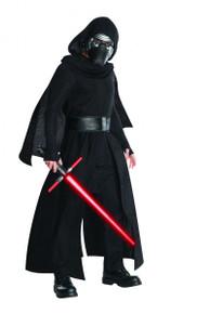 Star Wars Kylo Ren Super Deluxe Mens Costume