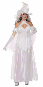 Crystal Magick Sorceress Costume Witch & Wizard Series