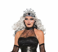 Spider Web Tiara Witches and Wizards Series