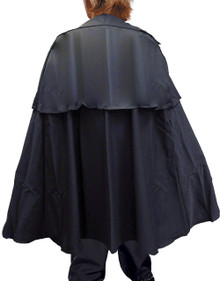 Dickens Cape Coat Black Child