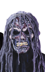 Zombie Crypt Creatures Mask
