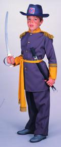 General Lee Kids Costume (10052)