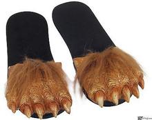 Werewolf Feet Sandals - Large