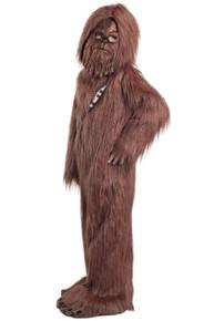 Star Wars Chewbacca Premium Child Plush Costume