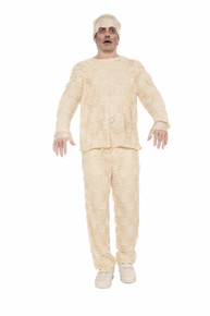 Mummy Adult Costume