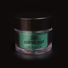 Glitter Dust Deacon Shamrock Green .25 oz