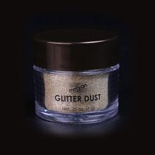 Glitter Dust Deacon Gold .25 oz