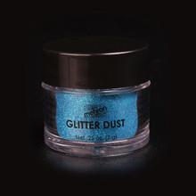 Glitter Dust Deacon Blue .25 oz