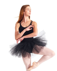 Waiting for a Prince Ladies Tutu Skirt