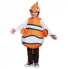 Disney Nemo Finding Dory Child Licensed Costume