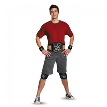 WWE Champion Belt Adult Accessory Kit