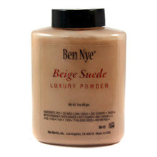 Beige Suede Luxury Powder by Ben Nye