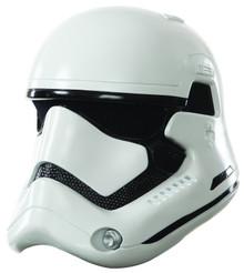 Stormtrooper Helmet Deluxe 2Pc Mask Star Wars