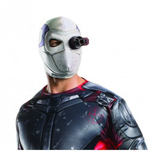 Deadshot Fabric Mask Licensed Suicide Squad