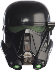 Death Trooper Mask Frontal Only Kids