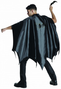 Batman Cape Deluxe Licensed DC Comics