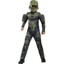 HALO Master Chief Licensed Kids Classic Suit