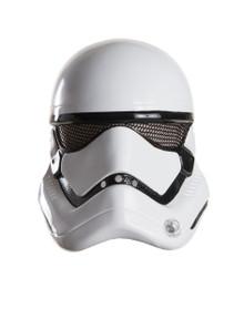 Star Wars Storm Trooper Mask Kids Frontal