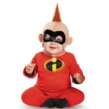 Baby Jack Jack Incredibles