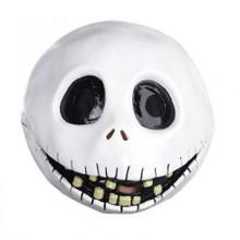 Jack Skellington Latex Mask