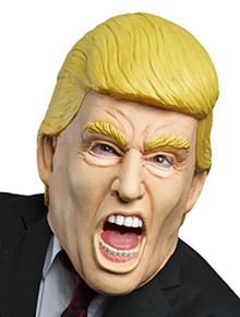 "Donald Trump Mask ""Donald Chump Mask"""