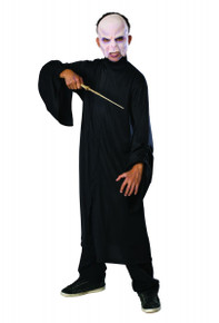 Harry Potter Licensed Voldemort Costume