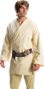 Star Wars Licensed Young Luke Skywalker Wig Adult Disney