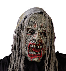 Zombie Crypt Creatures Red Lip Mask