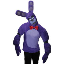 Five Nights at Freddy's Licensed Bonnie Costume