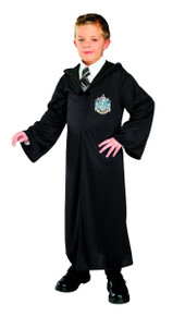 Harry Potter Licensed Slytherin Robe