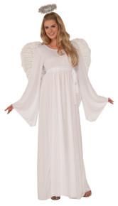 Angel Costume Adults Dress Belt and Halo