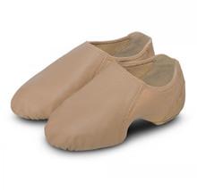 Bloch Spark Jazz Shoe - Tan