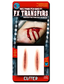 FX Transfers Latex Free Cutter