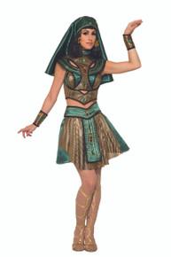 Eqyptian Priestess