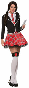 Prep School Girl Costume