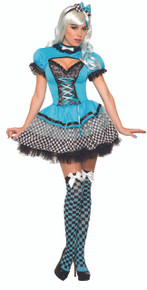 Alice Costume Adults Once Upon a Time Series