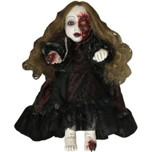American Doll Horror Prop