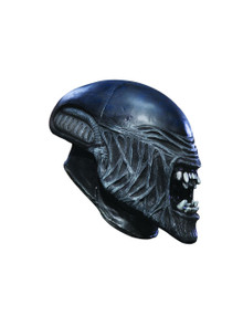 Alien Mask 3/4 Vinyl Kids Alien vs. Predator
