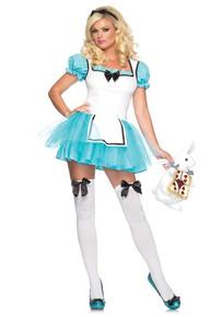 Enchanted Alice Adult Costume