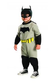 Batman vs Superman Licensed Toddler Romper Costume