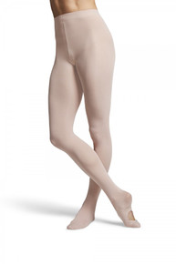Bloch Contoursoft Children's Convertible Tights
