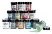 Celebre Precious Gem Powders Net .17 oz (5 g)
