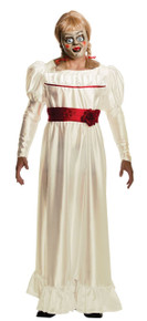 Annabelle the Movie Licensed Annabelle Adult Costume