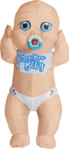 Boo Boo Baby Inflatable