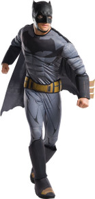 Justice League Licensed Batman Adult Deluxe Costume