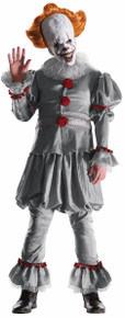 IT Movie Licensed Pennywise Grand Heritage Adult Costume