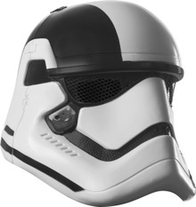 Star Wars Executioner Trooper Mask Adult 2-Pc Helmet